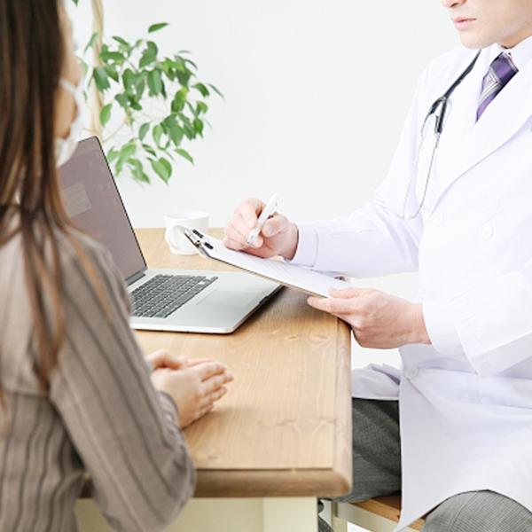 健康保険による施術