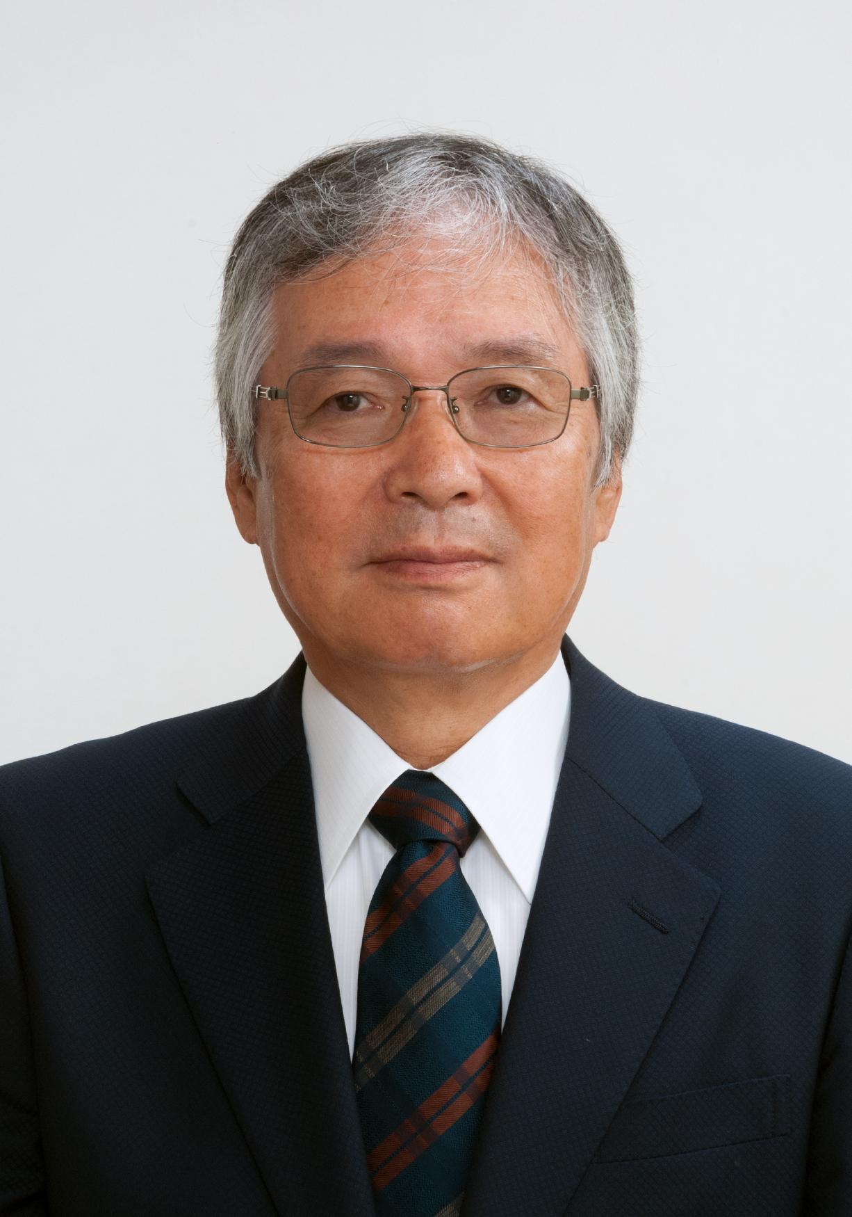 理事長吉田孝雄